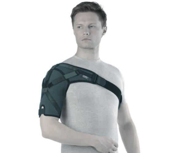 Тутор (ортез) на коленный сустав SKN 241