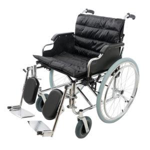 Кресла-коляски повышенной грузоподъемности Barry