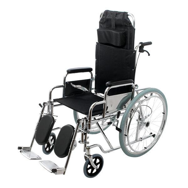 Кресло коляска Barry R5