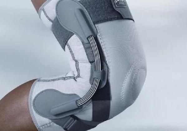 ортезы коленного сустава