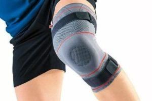 наколенники для лечения артроза колена
