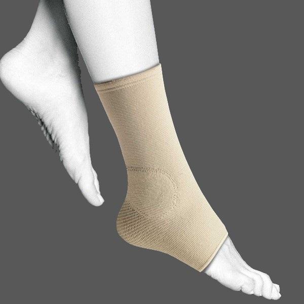 эластичный ортез на голеностопный сустав