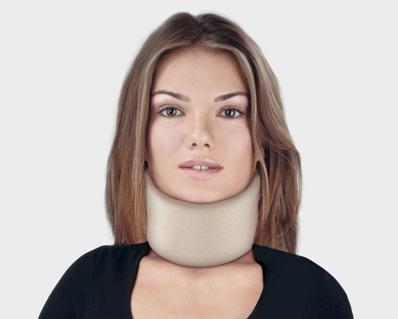 шейные воротники от боли в шее