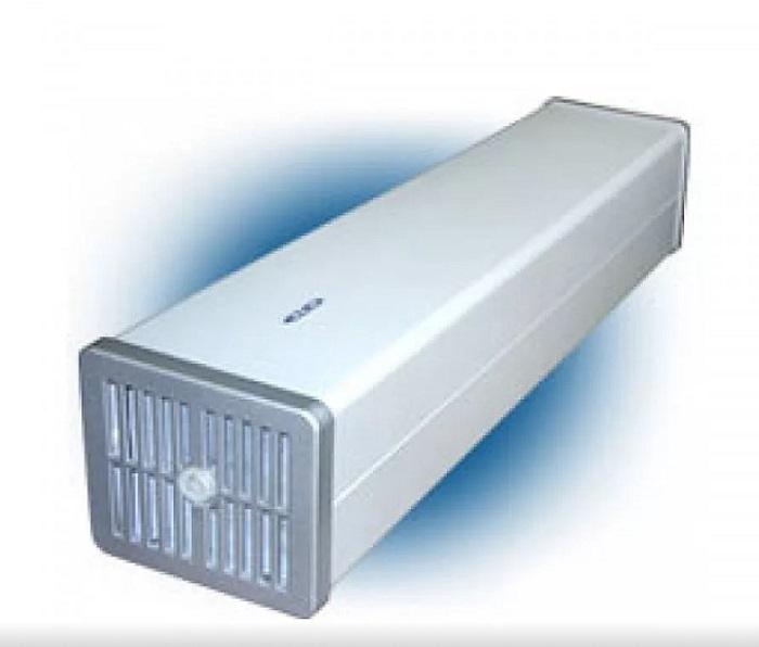 Ультрафиолетовые рециркуляторы воздуха