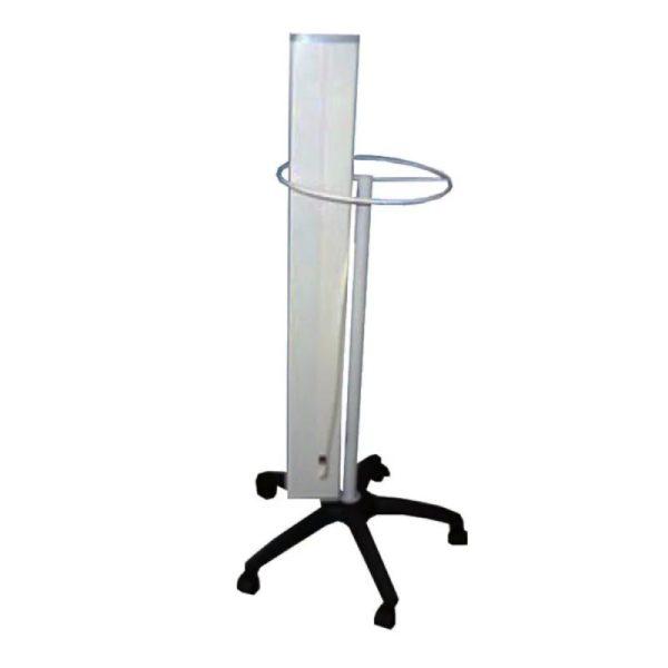 Рециркулятор бактерицидный передвижной ОБРПе 2*30