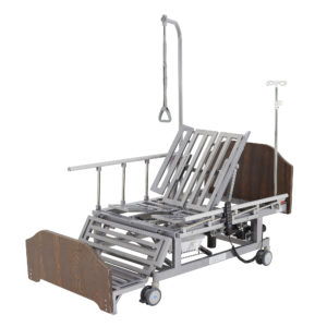 Кровать электрическая DB-11А  (МЕ-5228Н-00)