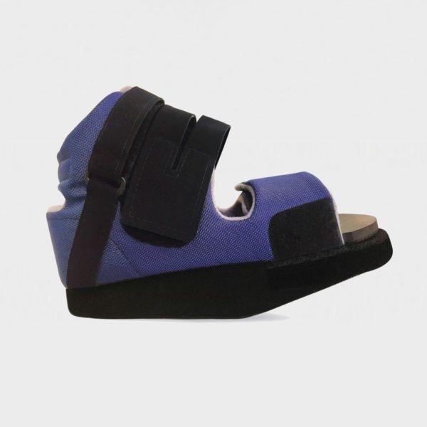 Обувь ортопедическая Барука  для разгрузки переднего отдела стопы LM-404