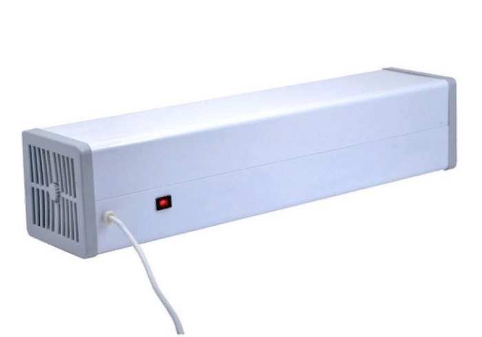 бактерицидный облучатель воздуха настенный