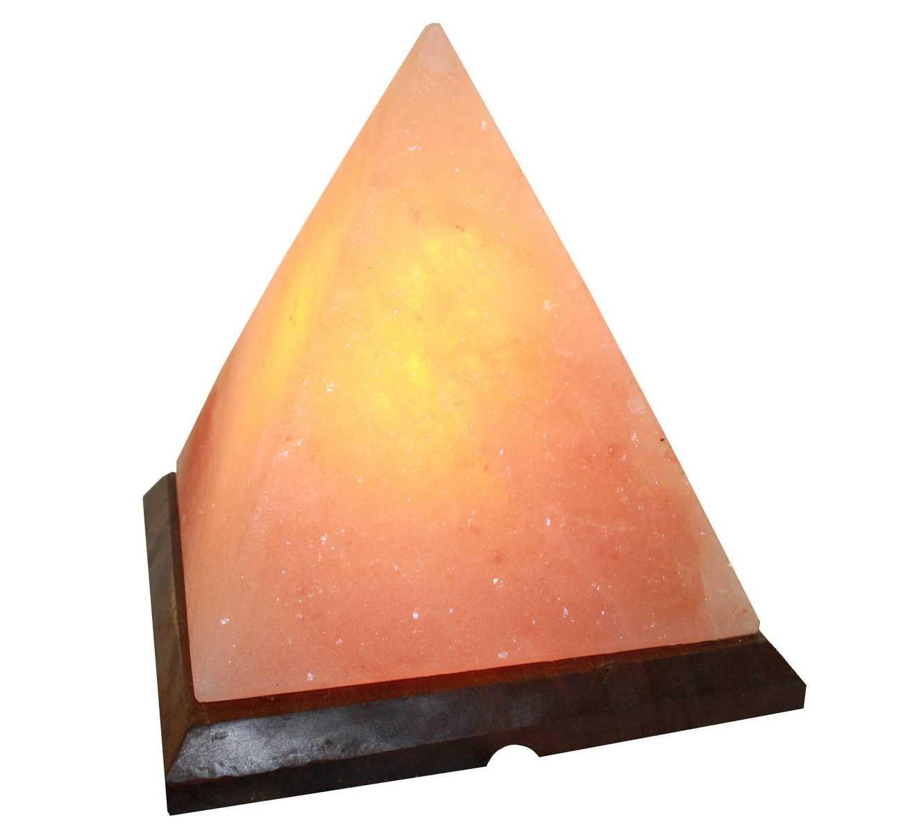 солевой светильник в Азове