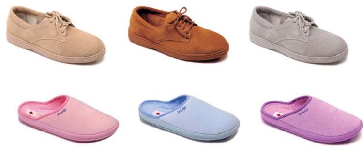 обувь для проблемных ног с деформацией