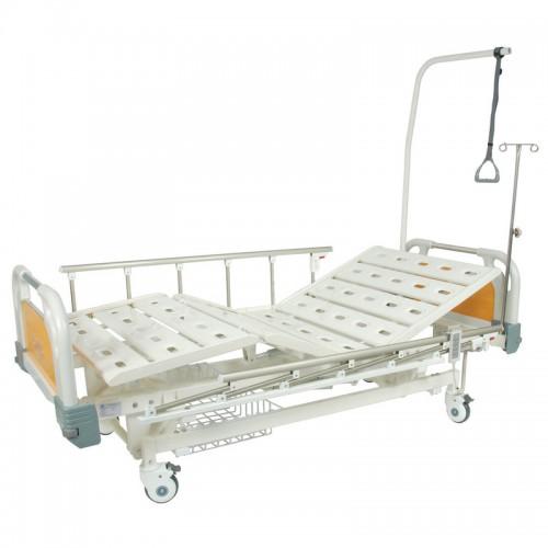Кровать функциональная с электроприводом Мед-Мос DB-6 (MЕ-3018Н-00)