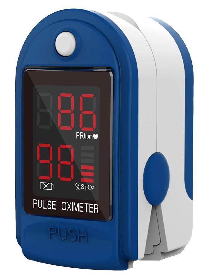 где купить пульсоксиметр для дома в медтехнике