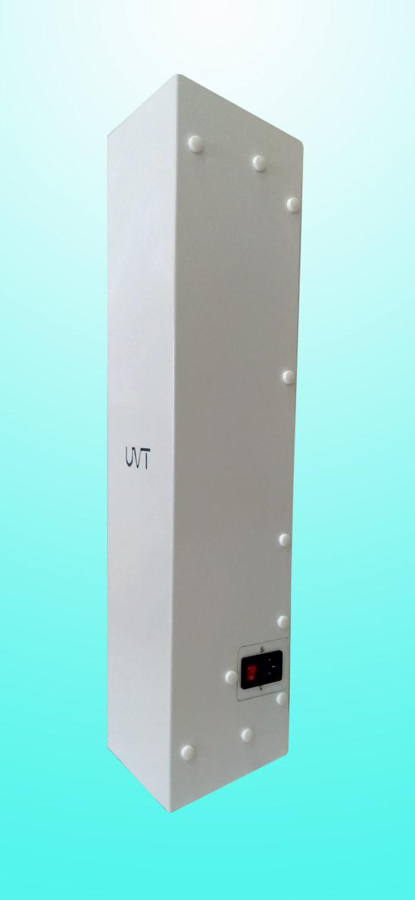 Бактерицидный рециркулятор UVT ОБРН-45-11