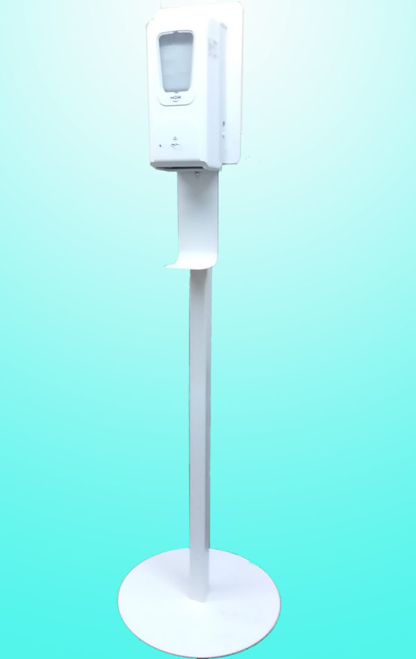 Сенсорный бесконтактный дозатор антисептика HOR-DE-006A