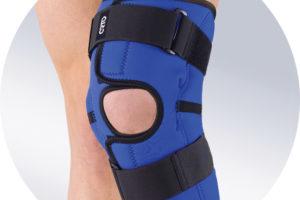 шарнирные ортезы для коленного сустава