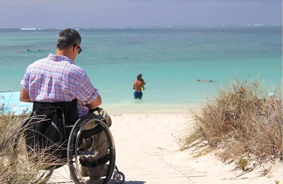 Инвалидные кресла-коляски. На что обратить внимание при покупке инвалидной коляски