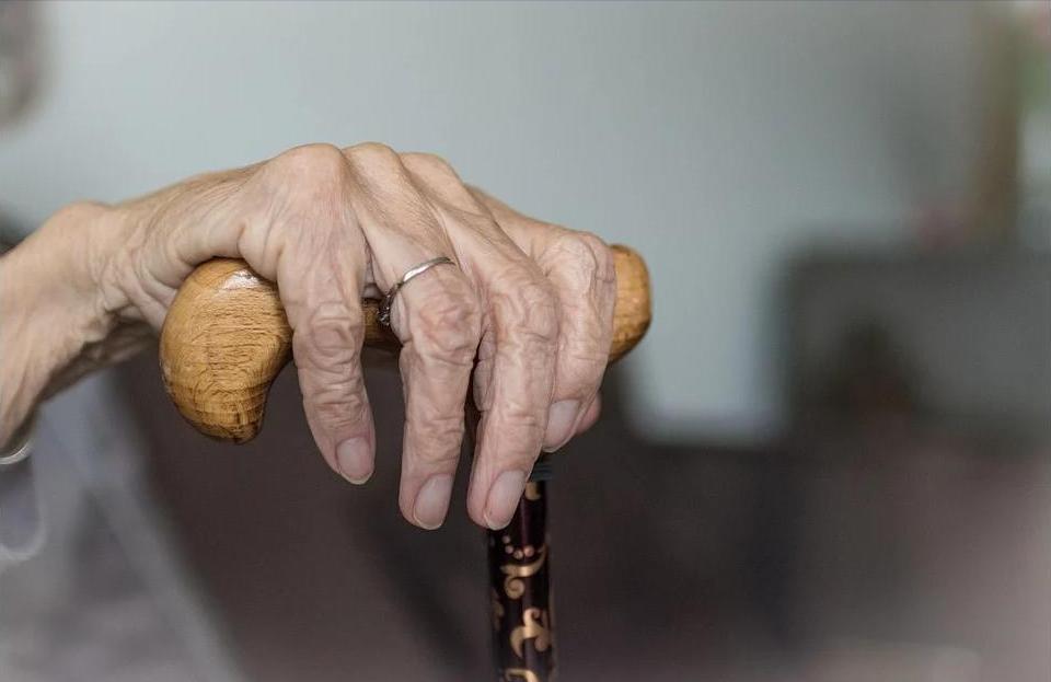 трости для пожилых