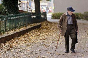 трость для пожилых как выбрать