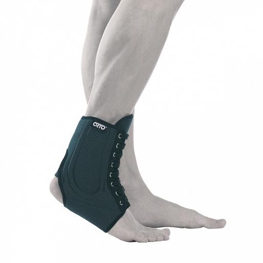 Ортез на голеностопный сустав. Назначение, виды, обзор ортезов