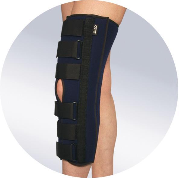 детские и взрослые туторы, ортезы на коленный сустав