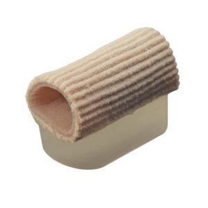 Разделитель межпальцевый с тканевым кольцом на палец