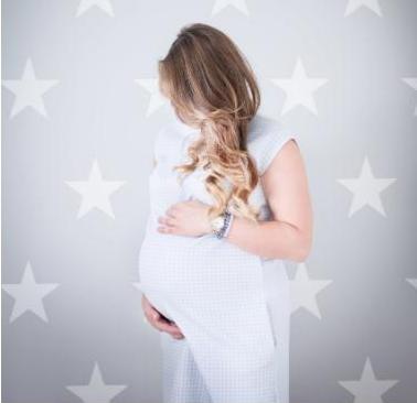 Как правильно носить дородовый бандаж для беременных