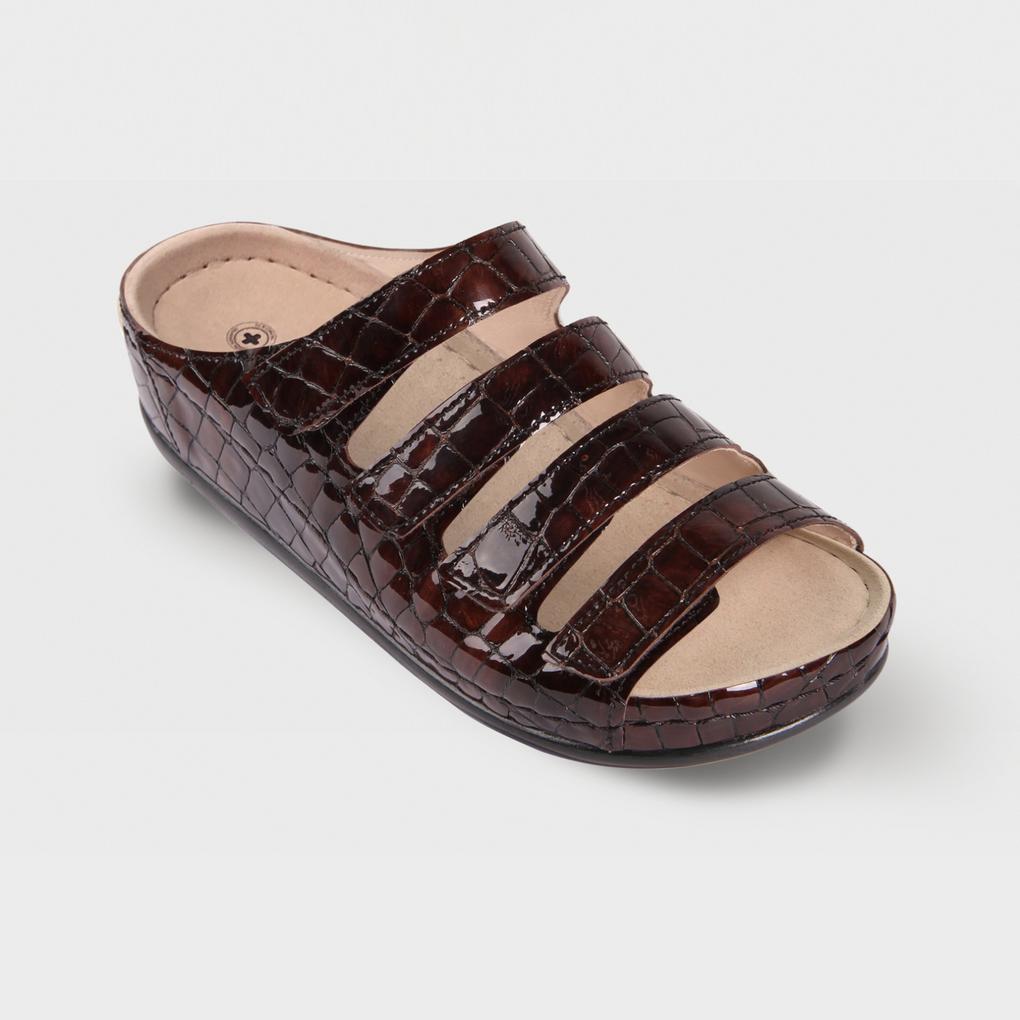 Ортопедическая обувь для женщин по каталогу