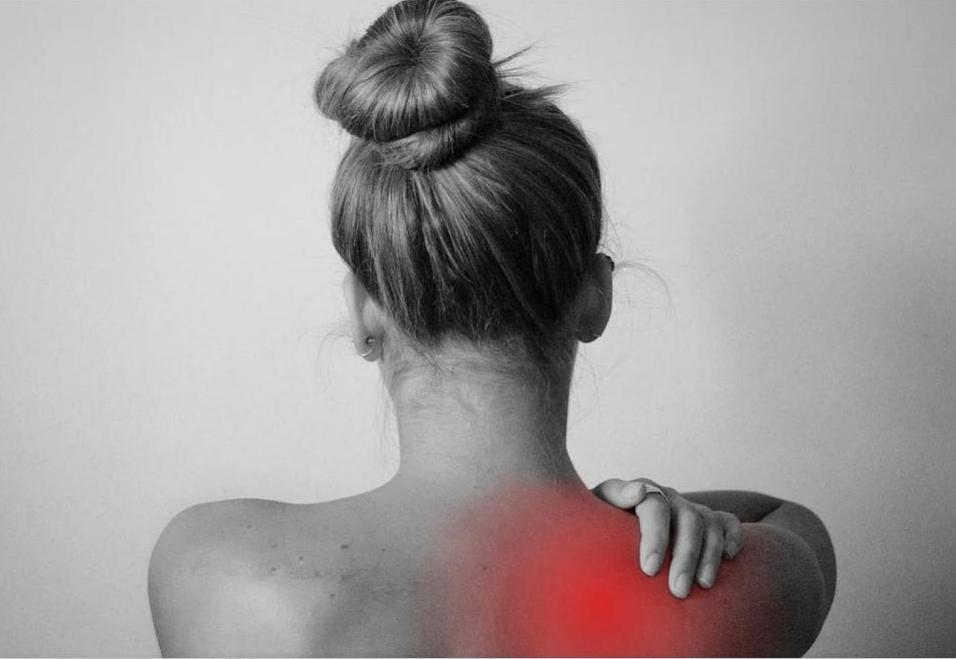 Бандаж косынка на плечевой сустав при вывихе плеча