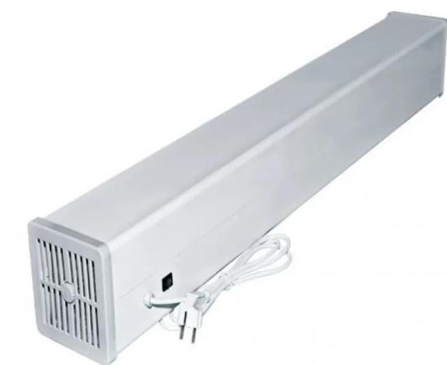 рециркуляторы воздуха при эпидемии короновируса