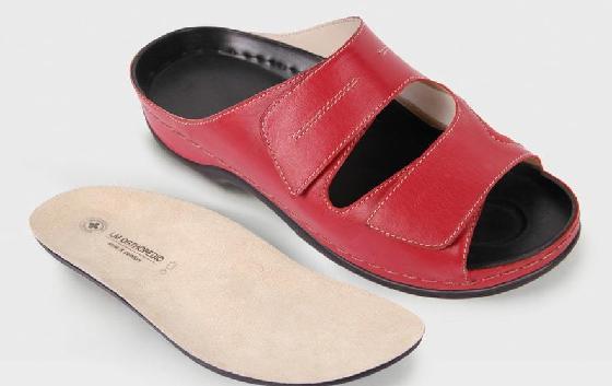 обувь для профилактики Hallux Valgus