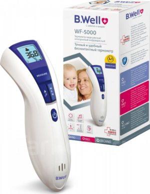 бесконтактный термометр B. Well WF-5000